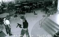 1999 Columbine Massacre