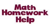 Eureka Math- Homework Helpers for Parents