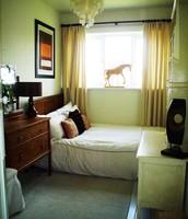 Dormitorio Tres