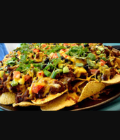 we have nachos and more