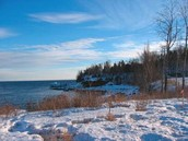 The Great Lake Superiour