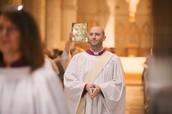 The Rev. Josh Bales