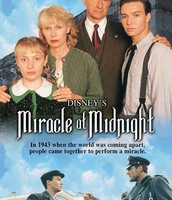 Movie Cover of Miracle At Midnight
