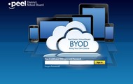 PDSB BYOD Splash Page