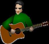 PC Duo Guitar Duet