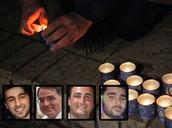 הנרצחים בפיגוע הטרור בהיפר כשר שבצרפת