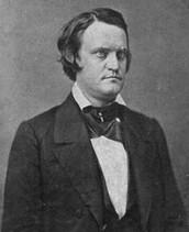 Who is John Breckinridge?