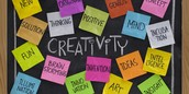 Creativity is the most powerful thing in your brain because