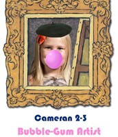 122. Bubble Gum Artists