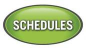 Reminder...Reading & Math Block Schedules Needed!