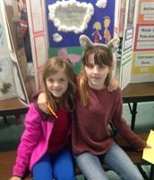 Grade 2 Reading Fair