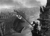 Russian Victory over Germany