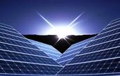 אנרגיית סולארית (שמש)