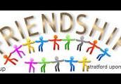 Girls Friendship Group