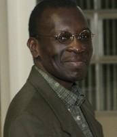 Dr. Donald Adongo