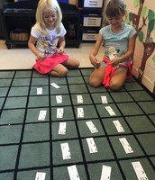 Math Workshop: Learning through play