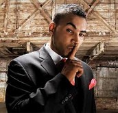 Don Omar is another current very famous Reggaeton singer