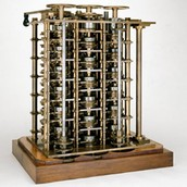 The Babbage Papper Distributing Engine