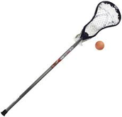 Passion for Lacrosse