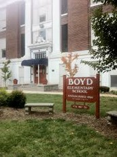 Connect with Boyd Elementary: