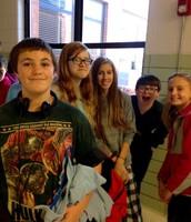 7th/8th Grade All-District Choir