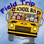Kindergarten Field Trips for October
