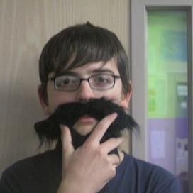 Hunter Hodgson profile pic
