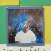 November Artist of the Month