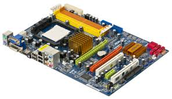 What is a mother board?