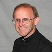 Fr. George Heyman