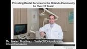 Orlando Prosthodontist | Dental Implants Orlando