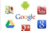 Google Docs / YouTube / iMovie