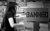 Bookmans Does Banned Books