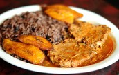 Come to Enjoy Cuban Cuisine