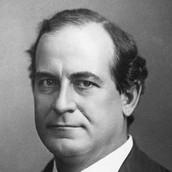 William Jennings Bryan-
