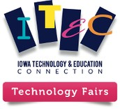 Student Technology Fairs 2016