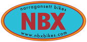 "NBX Bikes ""ride for the fun of it"""