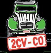 2CV&CO bvba