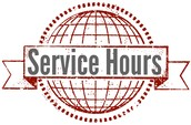 Does your National Junior Honor Society Student need more service hours?