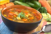 Veggy Soup