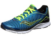 Looking for a good running shoe?