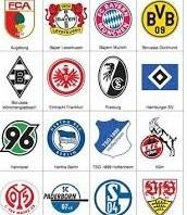 Deutsche Fußballklubs