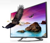 The LED TELEVISION - The most effective of Next Generation Modern technology