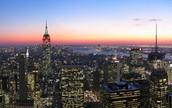 New York City is amazing city