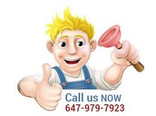 At Drain Cleaning Service, we guarantee: