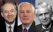 The 1999 Gramm-Leach-Bliley Act