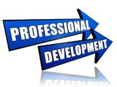 Professional Development Schedule & Link for Tuesdays