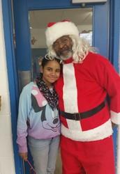 Holiday Cheer at McMonagle Elementary