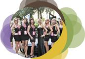 Promotional Models In Florida