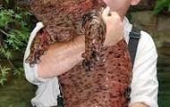 Slimy Salamanders